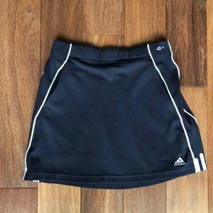 Adidas tennis golf skirt M